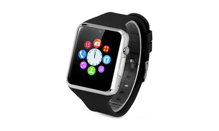 montre connecté compatible iphone