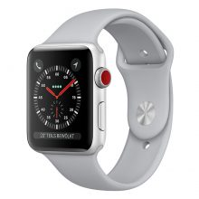 montre connectée apple watch