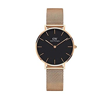 montre daniel wellington amazon