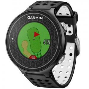 montre de golf garmin