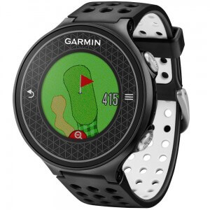 montre garmin golf