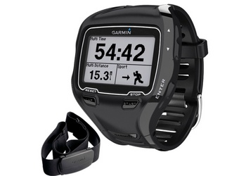 montre garmin triathlon