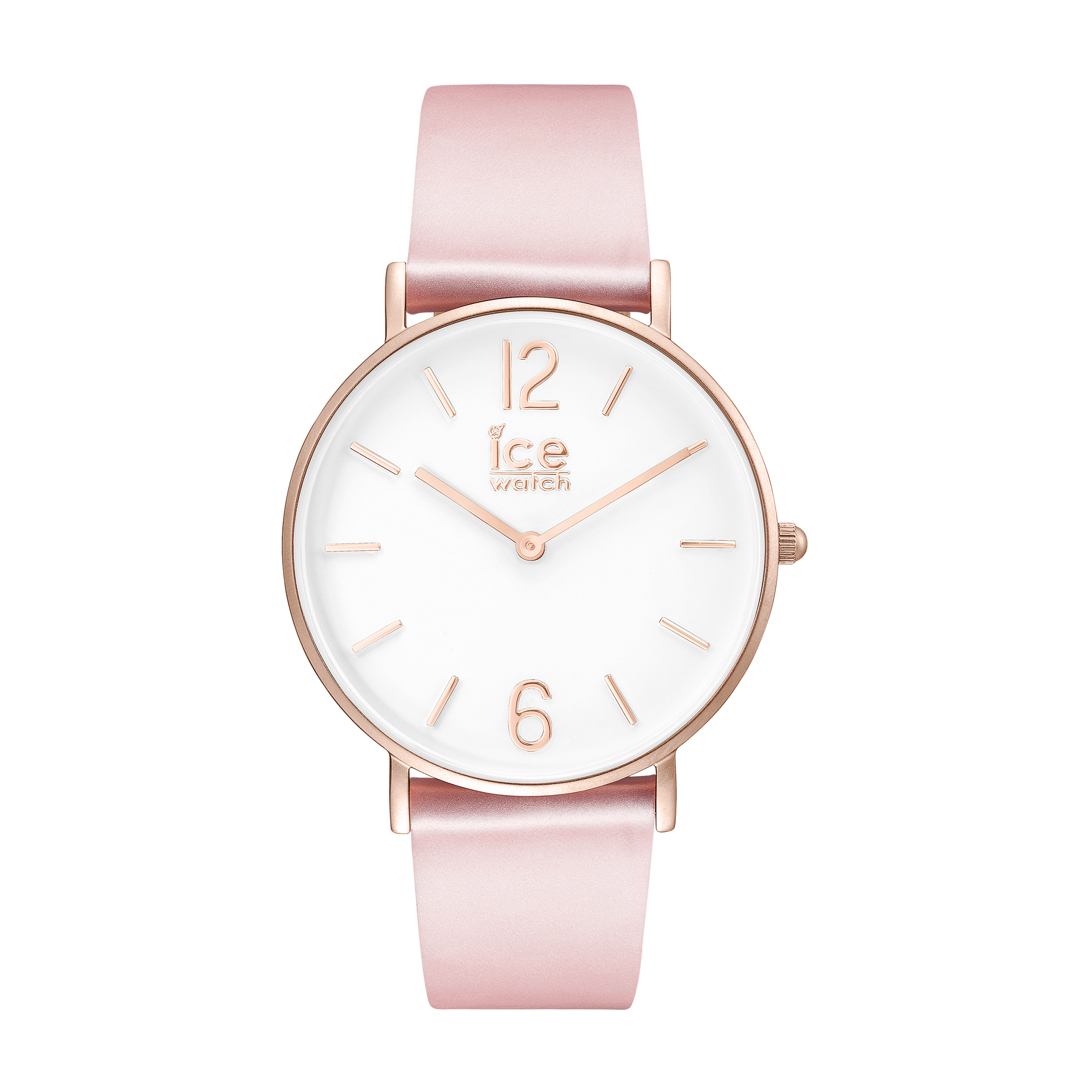 montre ice watch femme