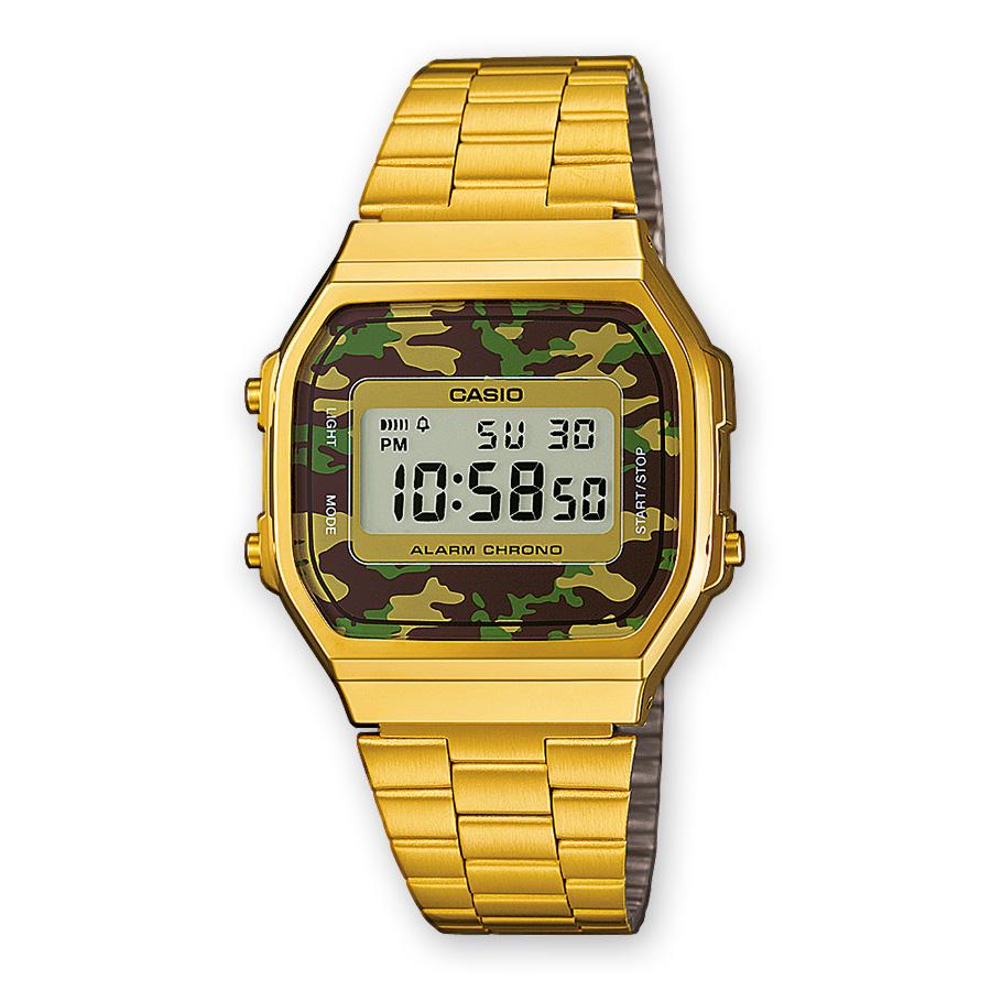 montre militaire casio