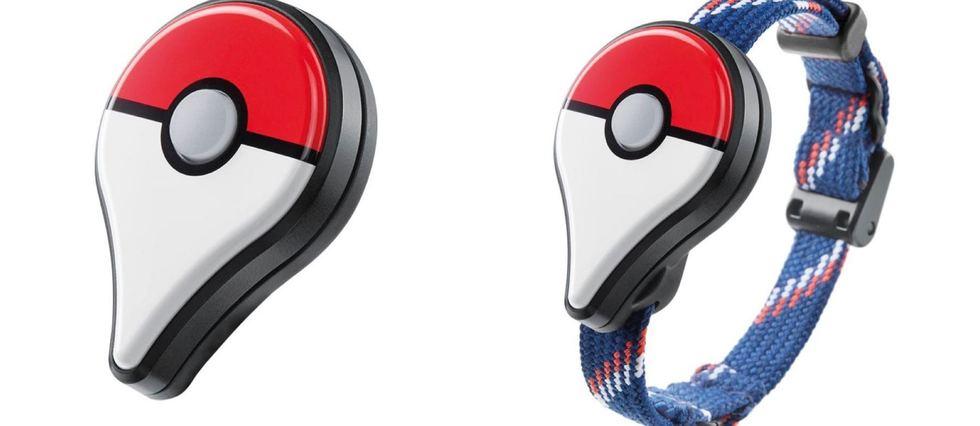 montre pokemon go