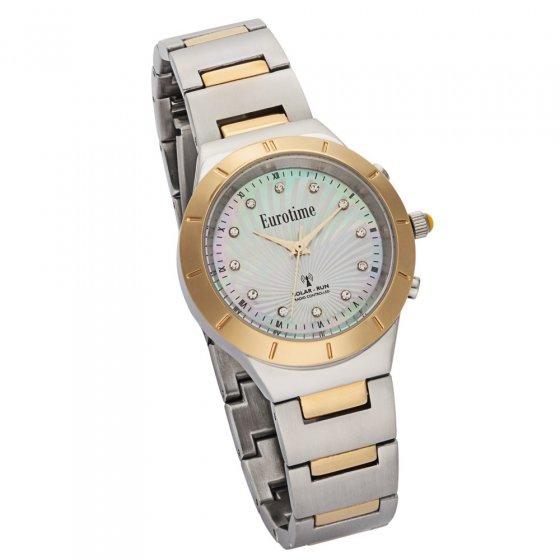montre solaire femme