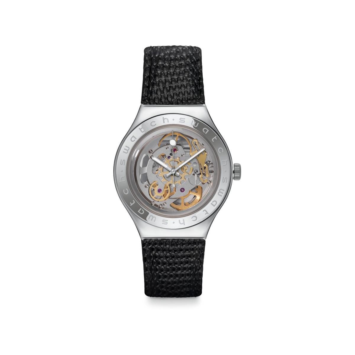 montre swatch automatique