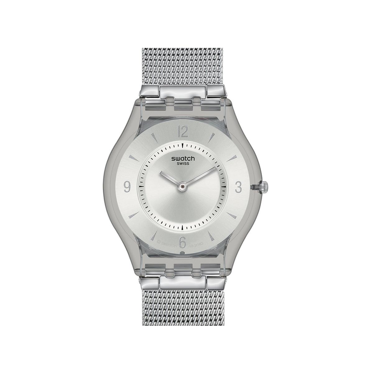 montre swatch swiss