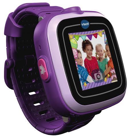 montre tactile pour enfant
