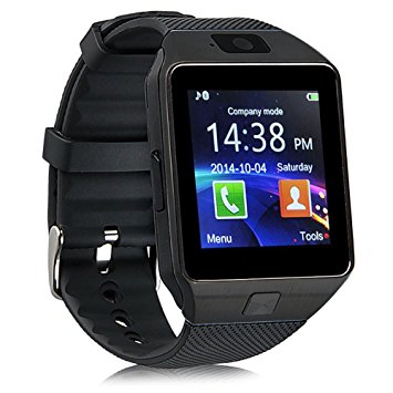 montre telephone amazon
