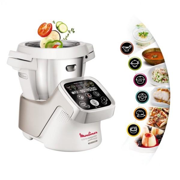 moulinex cuisine companion promo