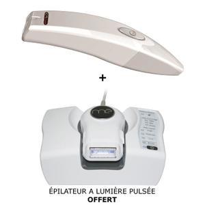 nouveau epilateur laser