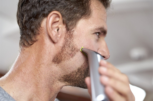 nouvelle tondeuse barbe notre
