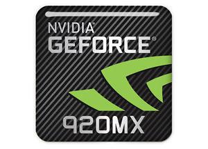 nvidia 920mx