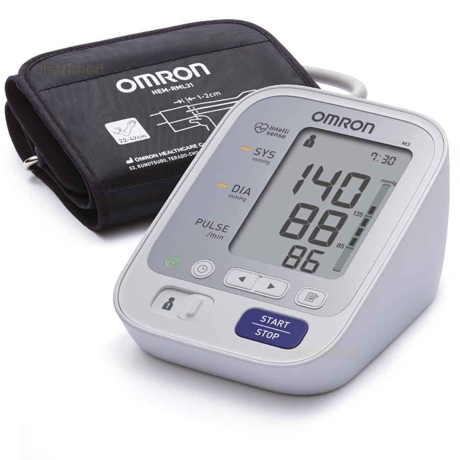 omron tensiometre