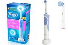 oral b brosse à dent électrique prix