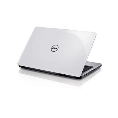 ordinateur portable dell blanc