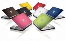 ordinateur portable dell couleur