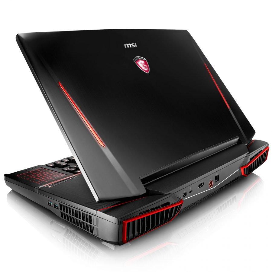 ordinateur portable gamer
