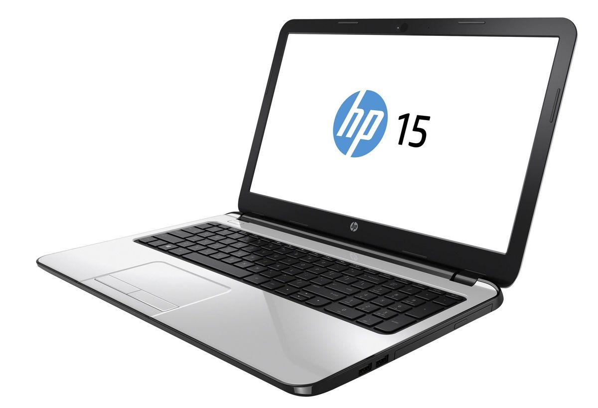 ordinateur portable hp 15 6 pouces