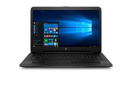 ordinateur portable hp 17-x000nf