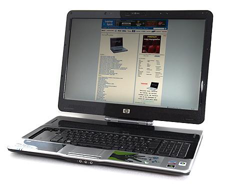 ordinateur portable hp 20 pouces