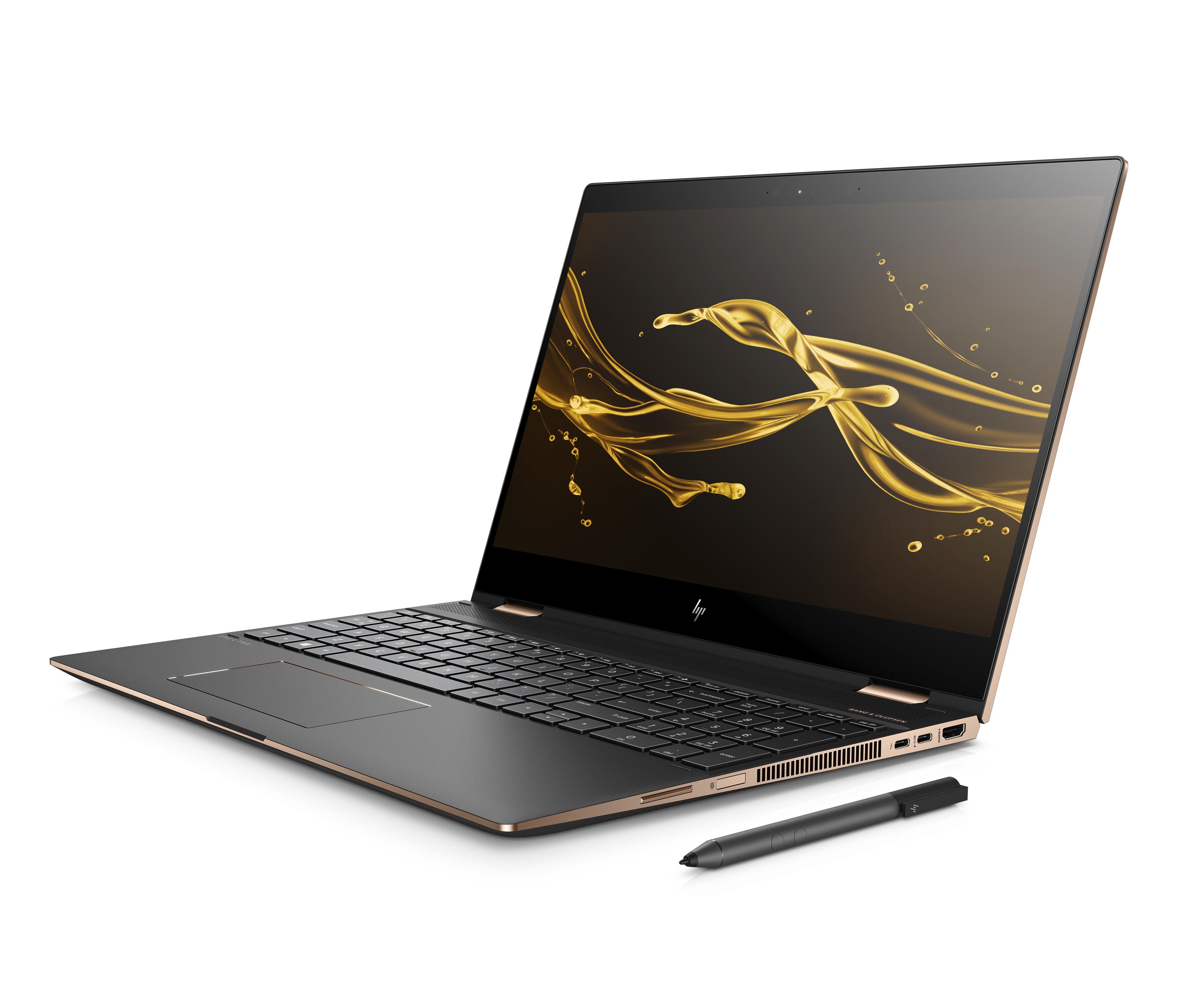 ordinateur portable hp 2018