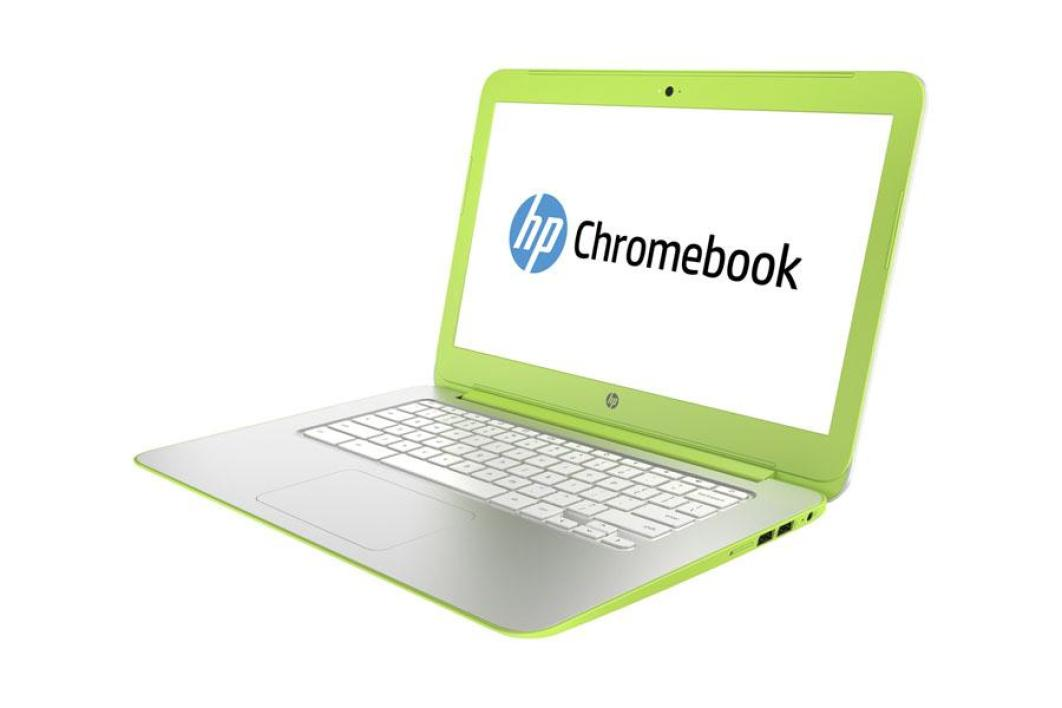 ordinateur portable hp chromebook