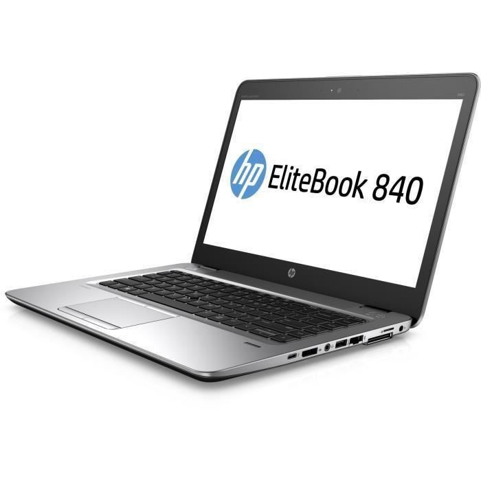 ordinateur portable hp elitebook