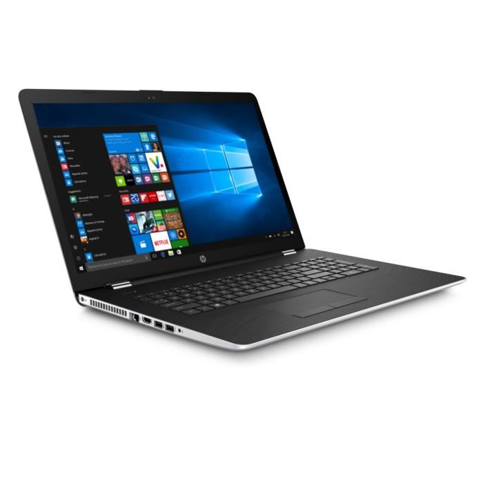 ordinateur portable hp i5