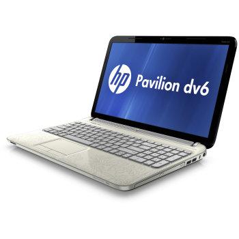 ordinateur portable hp pavilion dv6