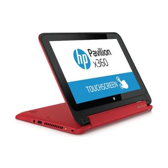 ordinateur portable hp tactile