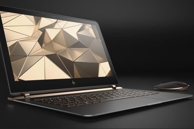 ordinateur portable hp ultra fin