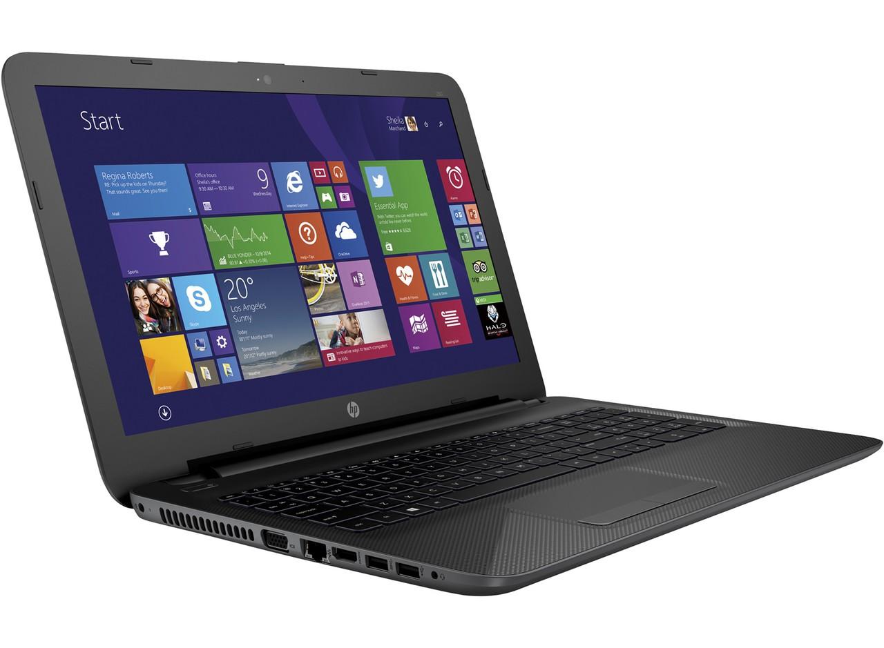 ordinateur portable hp windows 10