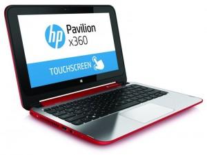 ordinateur portable hp x360