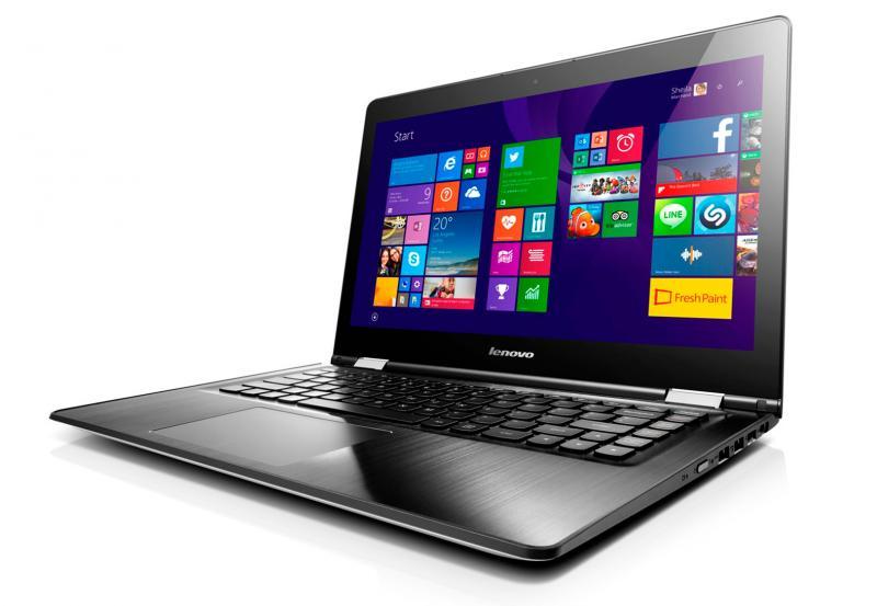 ordinateur portable lenovo ideapad yoga 500-14
