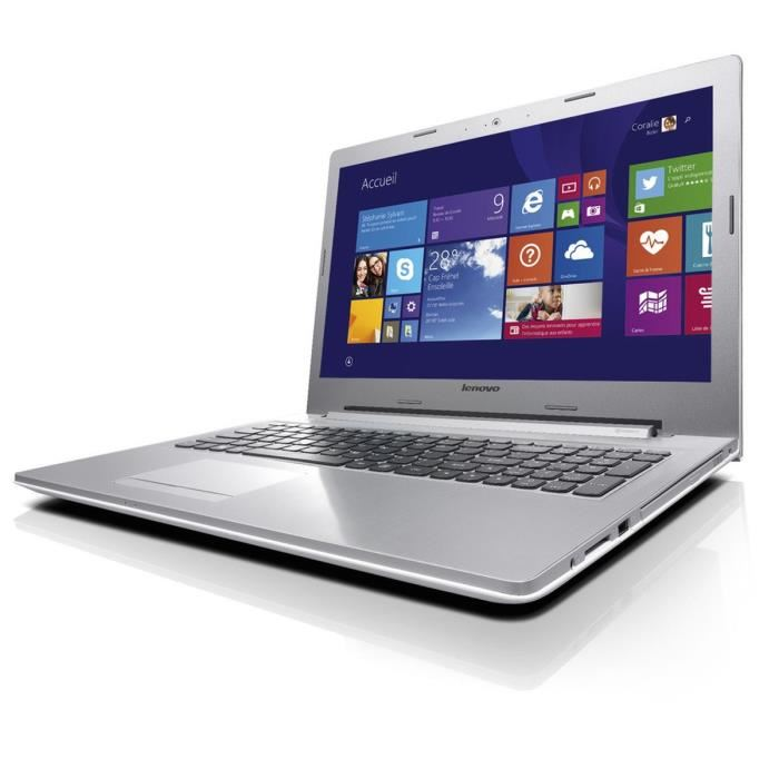 ordinateur portable lenovo intel core i3