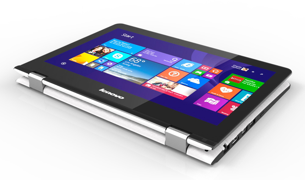 ordinateur portable lenovo yoga 300 11