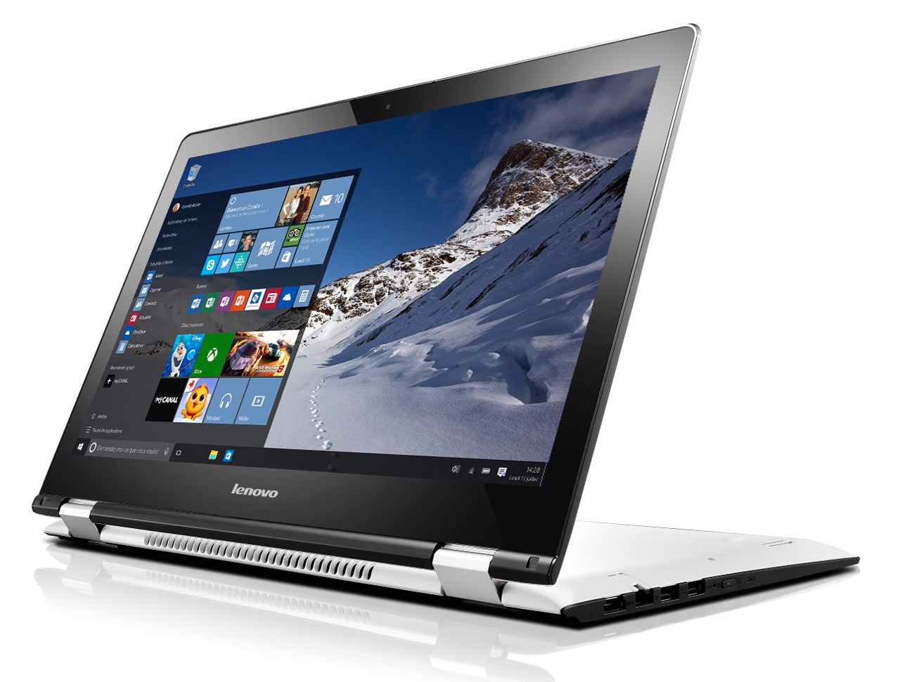 ordinateur portable lenovo yoga 500-15