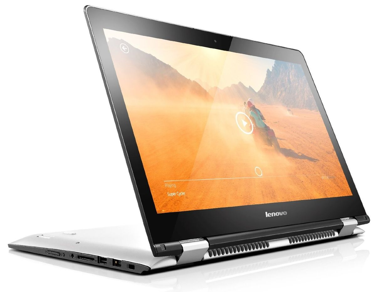 ordinateur portable lenovo yoga 500