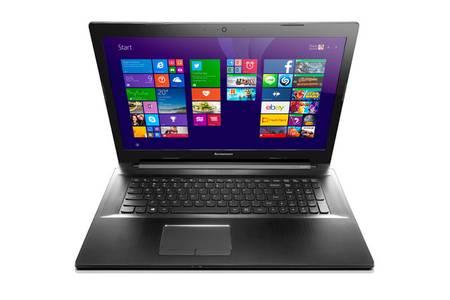 ordinateur portable lenovo z70 80