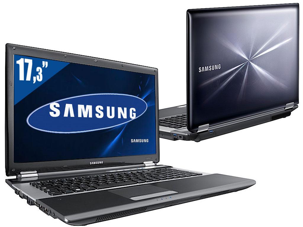ordinateur portable samsung 17.3 pouces