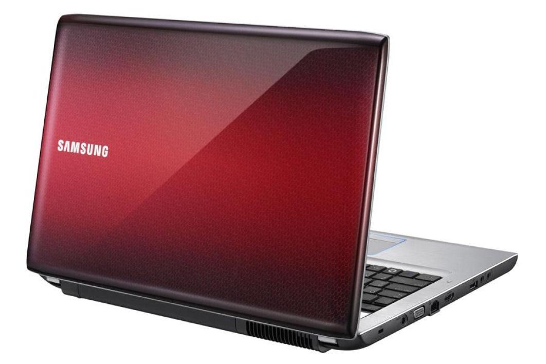 ordinateur portable samsung r730