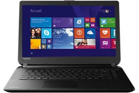 "ordinateur portable toshiba 14"" c40-b-105"