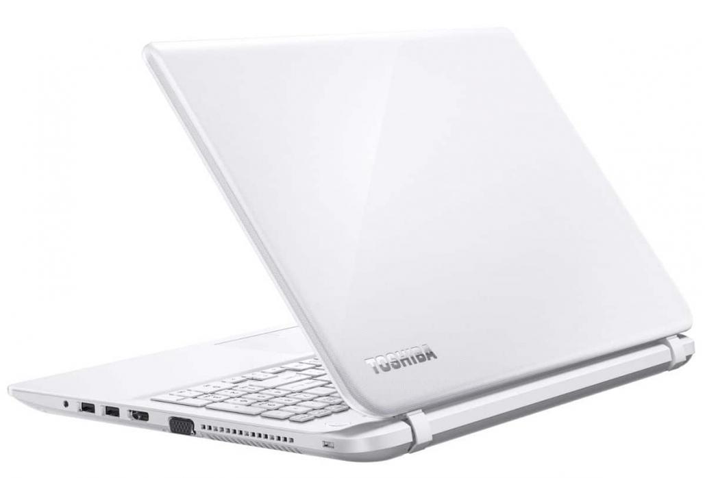 ordinateur portable toshiba 15 pouces