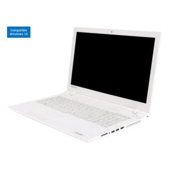 ordinateur portable toshiba blanc
