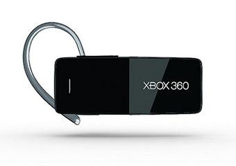 oreillette bluetooth xbox 360