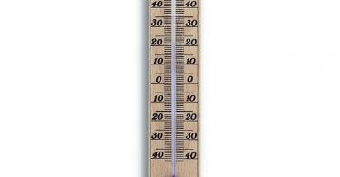 ou acheter thermometre