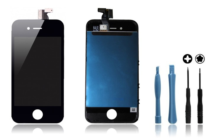 outils iphone 4s
