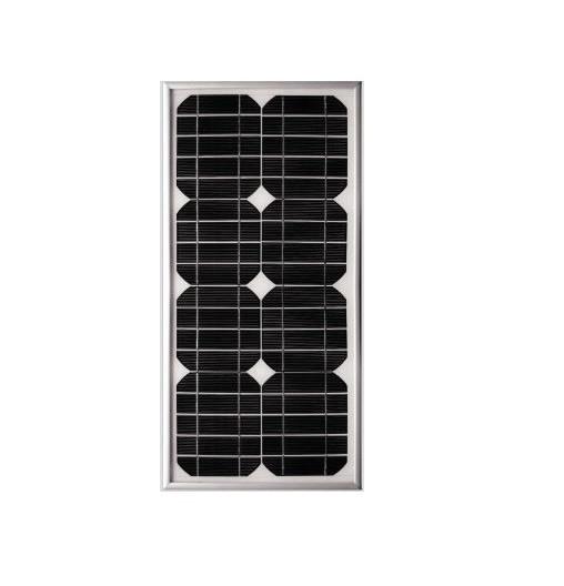 panneau solaire 20w